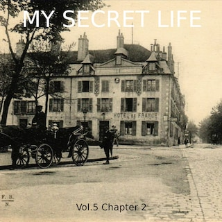 My Secret Life, Vol. 5 Chapter 2