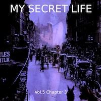 My Secret Life, Vol. 5 Chapter 3