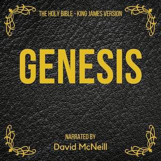 The Holy Bible - Genesis