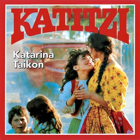 Katarina Taikons Katitzi