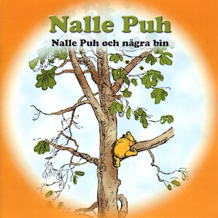 Nalle Puh och några bin