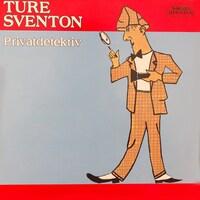 Ture Sventon: Privatdetektiv