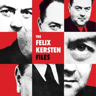 The Felix Kersten Files 4: Twenty Years Later