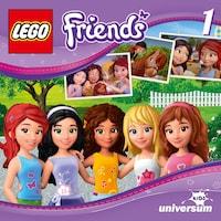 LEGO Friends: Folge 01: Tierisch gute Freunde