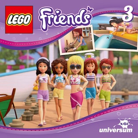 LEGO Friends: Folge 03: Ein abenteuerlicher Ausflug