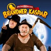 Die Geschichte vom Brandner Kaspar - Hörspiel zum Kinofilm