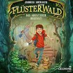Flüsterwald - Das Abenteuer beginnt (Band 01)