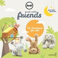 Steiff - Soft Cuddly Friends: Gute-Nacht-Geschichten Vol. 1