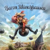 Holy Klassiker Folge 03: Die Abenteuer des Baron Münchhausen