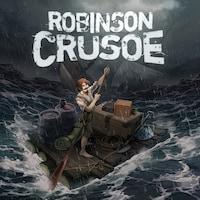 Holy Klassiker Folge 32: Robinson Crusoe