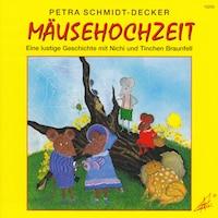 Mäusehochzeit - Eine lustige Geschichte mit Nichi und Tinchen Braunfell