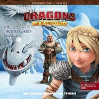 Folge 29: Lebenslange Schuld / Die Schneegeist-Jagd (Das Original-Hörspiel zur TV-Serie)