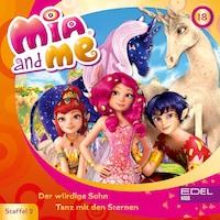 Folge 18: Der würdige Sohn / Tanz mit den Sternen (Das Original-Hörspiel zur TV-Serie)