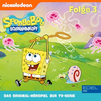 Folge 3 (Das Original-Hörspiel zur TV-Serie)