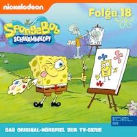 Folge 18 (Das Original-Hörspiel zur TV-Serie)