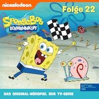 Folge 22 (Das Original-Hörspiel zur TV-Serie)