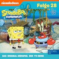 Folge 28 (Das Original-Hörspiel zur TV-Serie)