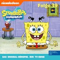 Folge 39 (Das Original-Hörspiel zur TV-Serie)