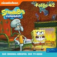 Folge 42 (Das Original-Hörspiel zur TV-Serie)