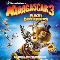 Flucht durch Europa (Das Original-Hörspiel zum Kinofilm)