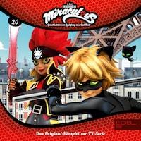 Folge 20: Zombizou / Captain Hardrock (Das Original-Hörspiel zur TV-Serie)