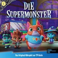 Folge 4: Glorb das Mampfmonster (Das Original-Hörspiel zur TV-Serie)