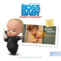 Folge 1: Scooter Buskie (Das Original-Hörspiel zur TV-Serie)