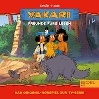 Folge 5: Freunde für's Leben (Das Original-Hörspiel zur TV-Serie)