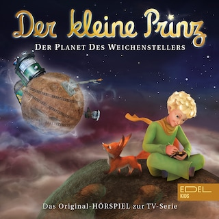 Folge 12: Der Planet des Weichenstellers (Das Original-Hörspiel zur TV-Serie)