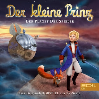 Folge 14: Der Planet der Spieler (Das Original-Hörspiel zur TV-Serie)