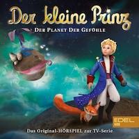 Folge 17: Der Planet der Gefühle (Das Original-Hörspiel der TV-Serie)