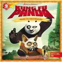 Folge 9: Kung Fu Nachwuchs / Verbrecherischer Vater (Das Original-Hörspiel zur TV-Serie)