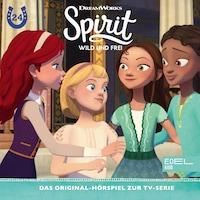 Folge 24: Der Berufetag / Lucky in der Stadt / Auf zum Gezeitenhof (Das Original-Hörspiel zur TV-Serie)