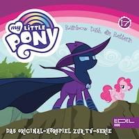 Folge 17: Rainbow Dash, die Retterin (Das Original Hörspiel zur TV-Serie)