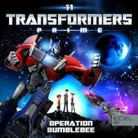 Folge 11: Operation Bumblebee (Das Original-Hörspiel zur TV-Serie)