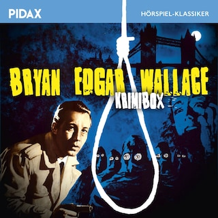 Bryan Edgar Wallace - Krimibox