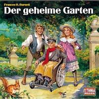 Der geheime Garten - Titania Special Folge 13