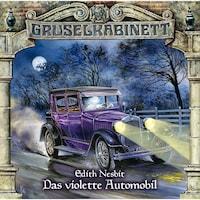 Gruselkabinett, Folge 59: Das violette Automobil