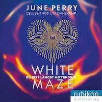White Maze - Du bist längst mittendrin