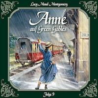 Anne auf Green Gables, Folge 9: Auf dem Redmond College