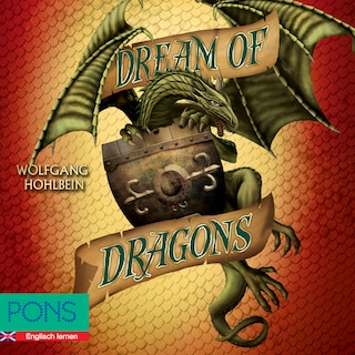 Wolfgang Hohlbein - Dream of Dragons