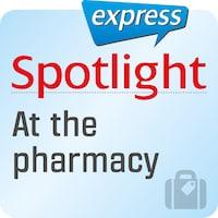 Spotlight express - Reisen - In der Apotheke