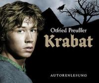 Krabat - Autorenlesung