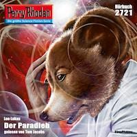 Perry Rhodan 2721: Der Paradieb