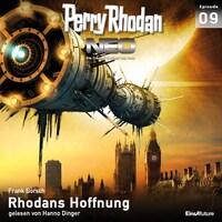 Perry Rhodan Neo 09: Rhodans Hoffnung
