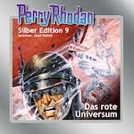 Perry Rhodan Silber Edition 09: Das rote Universum