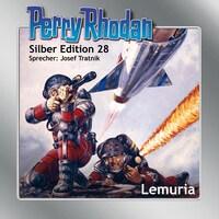 Perry Rhodan Silber Edition 28: Lemuria
