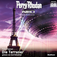 Perry Rhodan Neo 08: Die Terraner