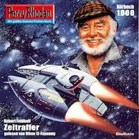 Perry Rhodan 1800: Zeitraffer
