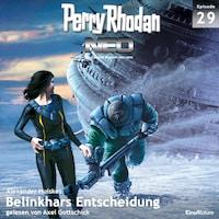 Perry Rhodan Neo 29: Belinkhars Entscheidung